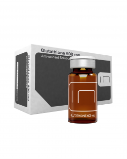 BuyMesotherapy.ca Glutathione 600